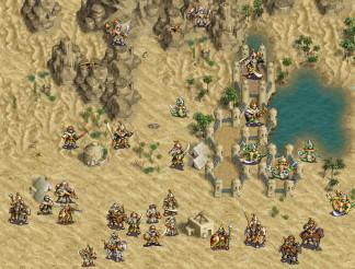 Dunefolk overhaul sample screenshot
